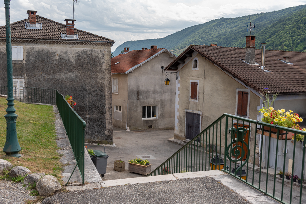 Saint-Agnan-en-Vercors