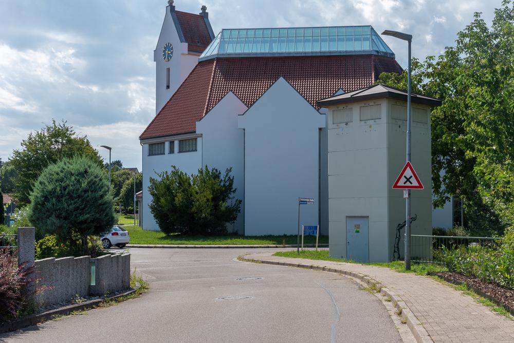 Schallstadt